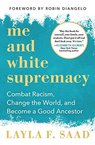 Interfaith Book Group on Racial Justice